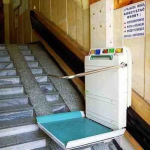 winda dla inwalidów