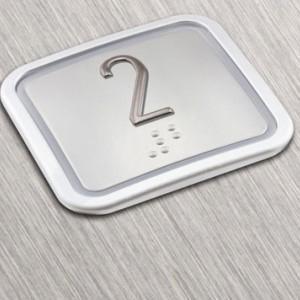 przyciski w windzie 12