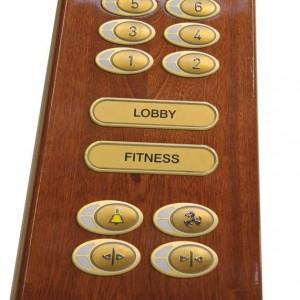 przyciski w windzie 14