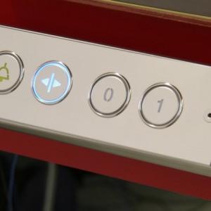 przyciski w windzie 23