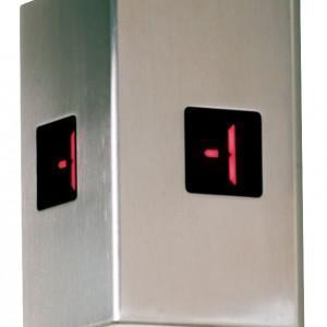 przyciski w windzie 9